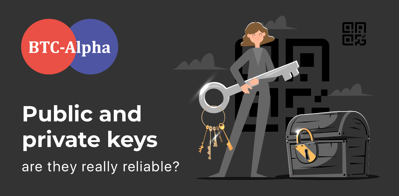 🔑 Public and private keys: are they really reliable?
