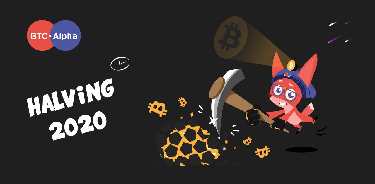 Bitcoin Halving: Countdown