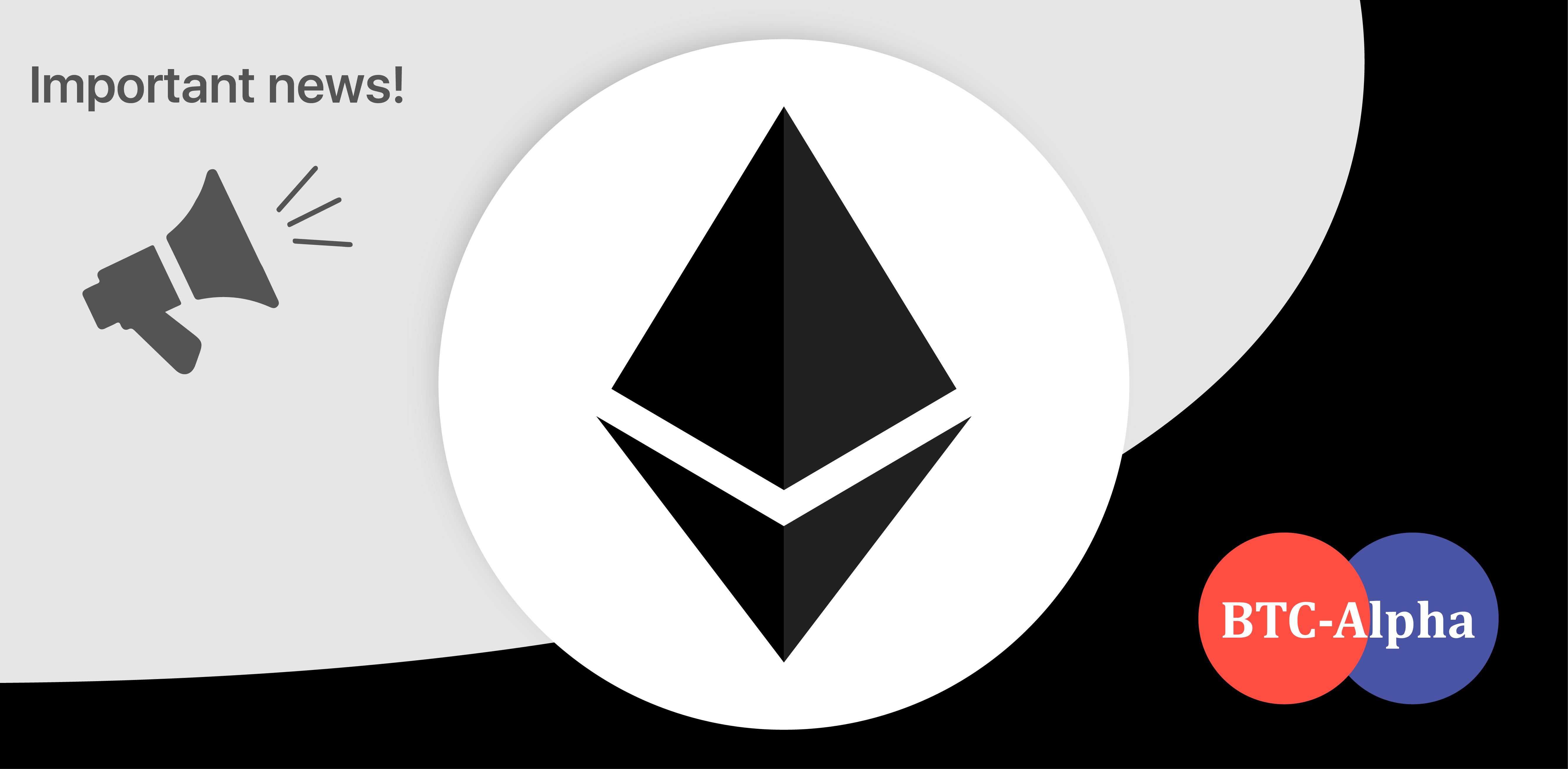Disabling trading pairs with Ethereum (ETH)