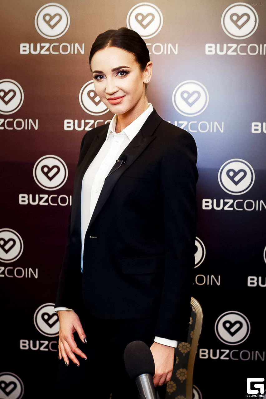 Buzcoin Crypto Currency Listing on BTC-Alpha Crypto Exchange