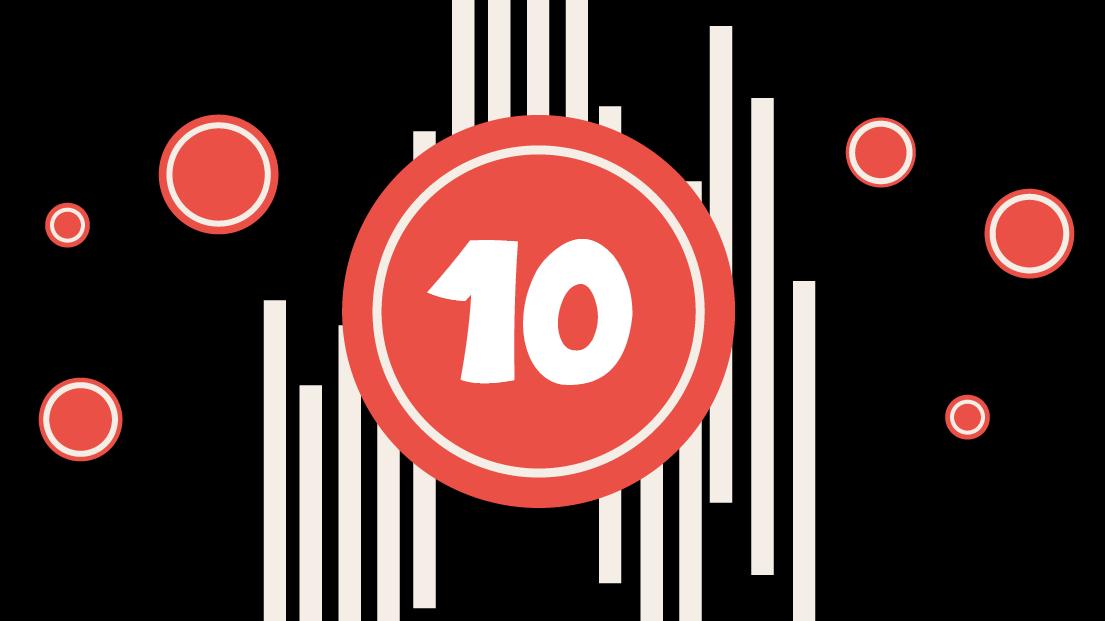10 занимательных фактов о криптовалютном трейдинге