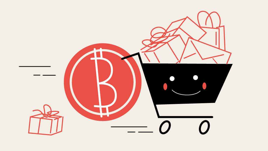10 Websites Where You Can Pay For Goods With Crypto