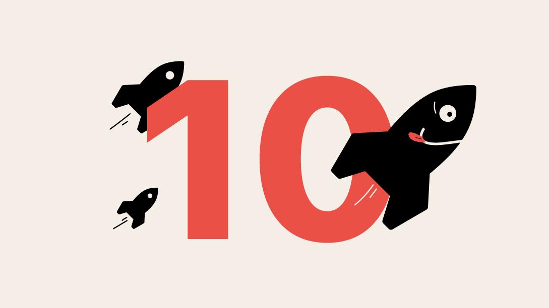 10 интересных blockchain-стартапов 2020 года из Европы
