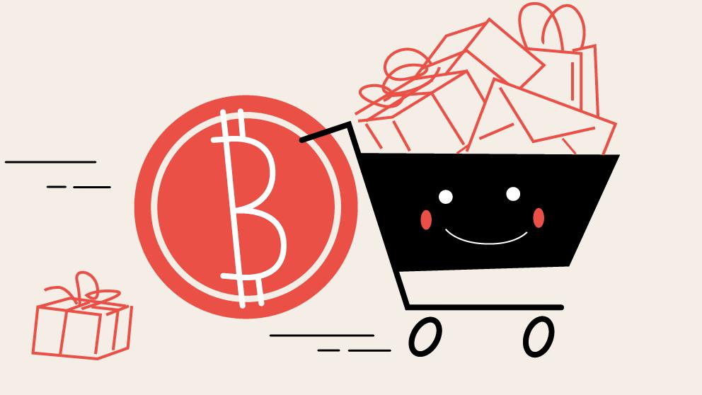 10 мировых интернет-магазинов с оплатой в криптовалюте