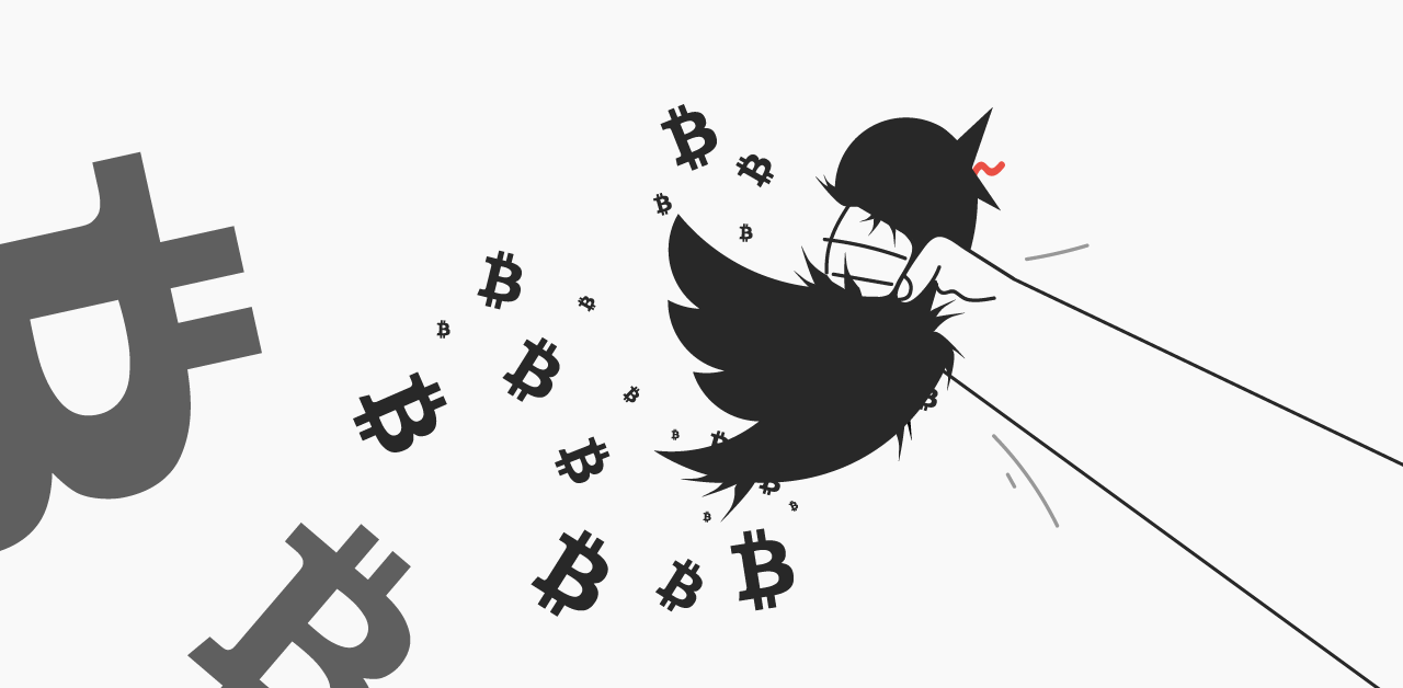 Is Twitter Hacking Attack A Crypto Breaker?