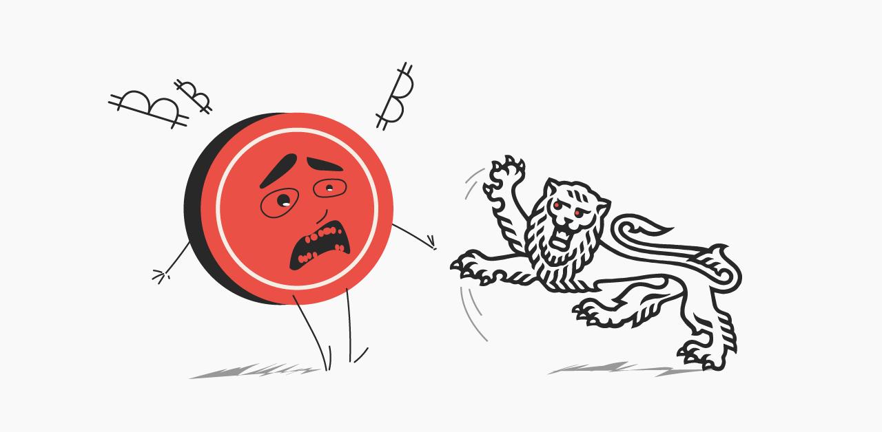 Как работает финрегулирование с криптовалютами в Эстонии