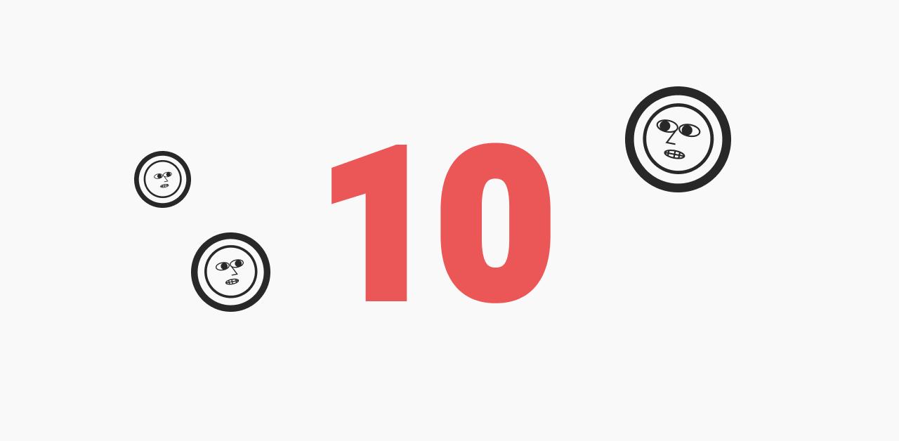 10 известных blockchain-компаний, которые были стартапами