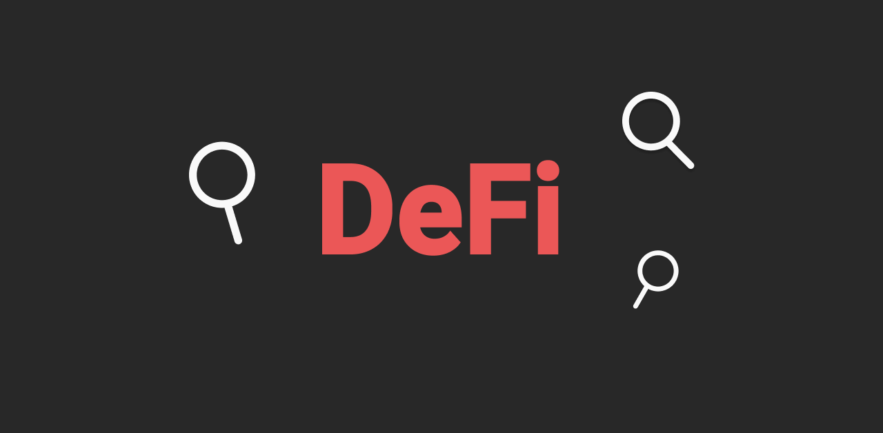 Как инвесторы смогут анализировать DeFi-проекты