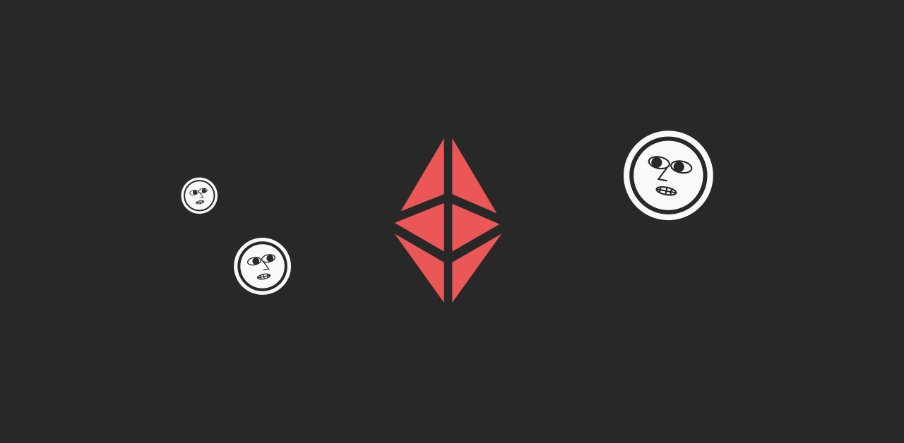 What Is Going On With The ETH Movement?