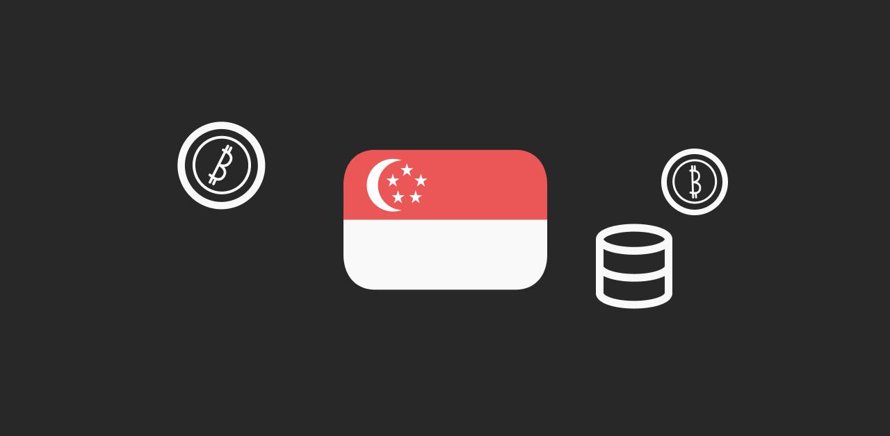 Крупнейший банк Сингапура запускает собственную криптобиржу