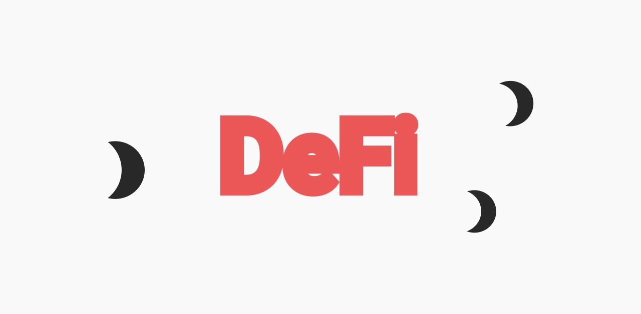 MoonDeFi – новая децентрализованная платформа