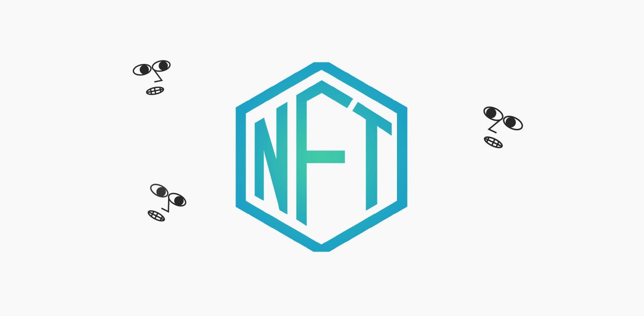Что такое NFT? И почему все о них говорят