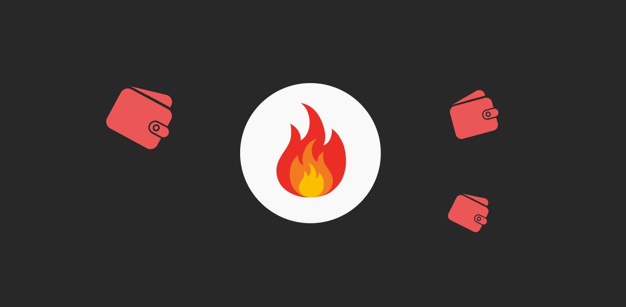 Зачем и как сжигаются токены?