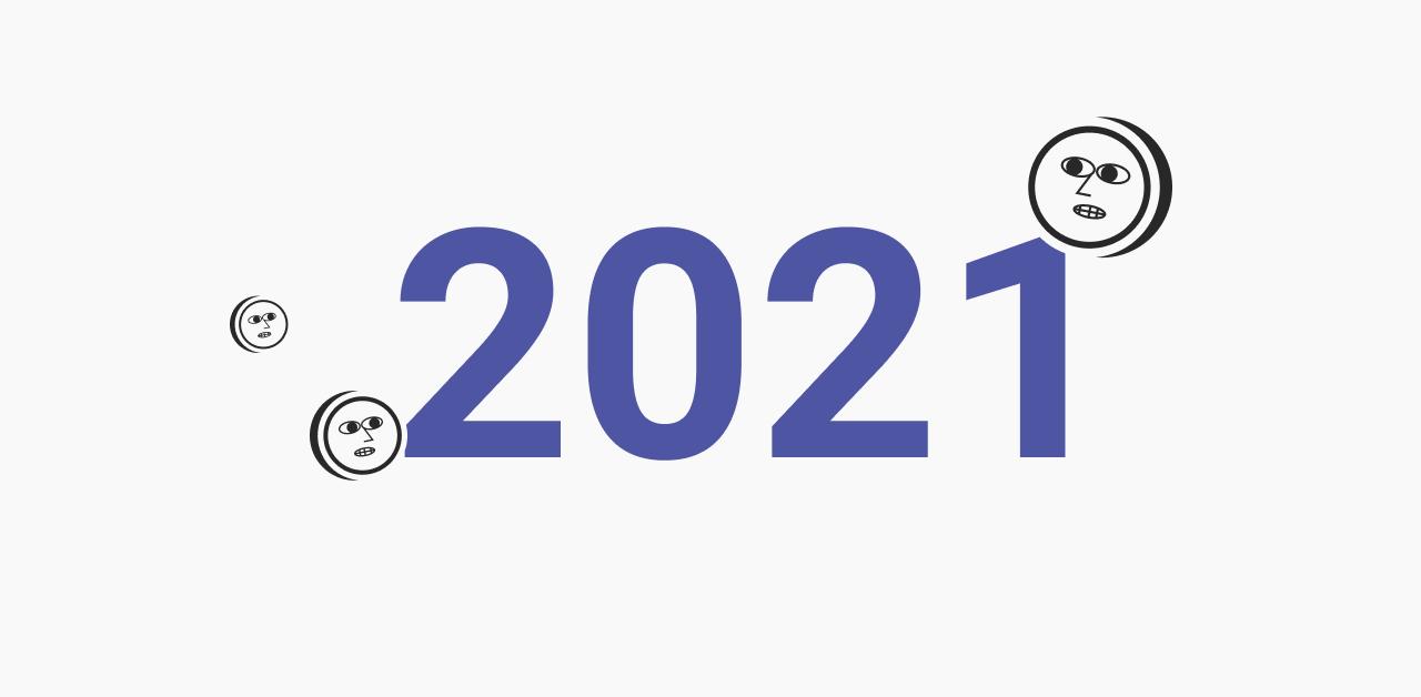 Самые горячие крипто-тренды лета-2021